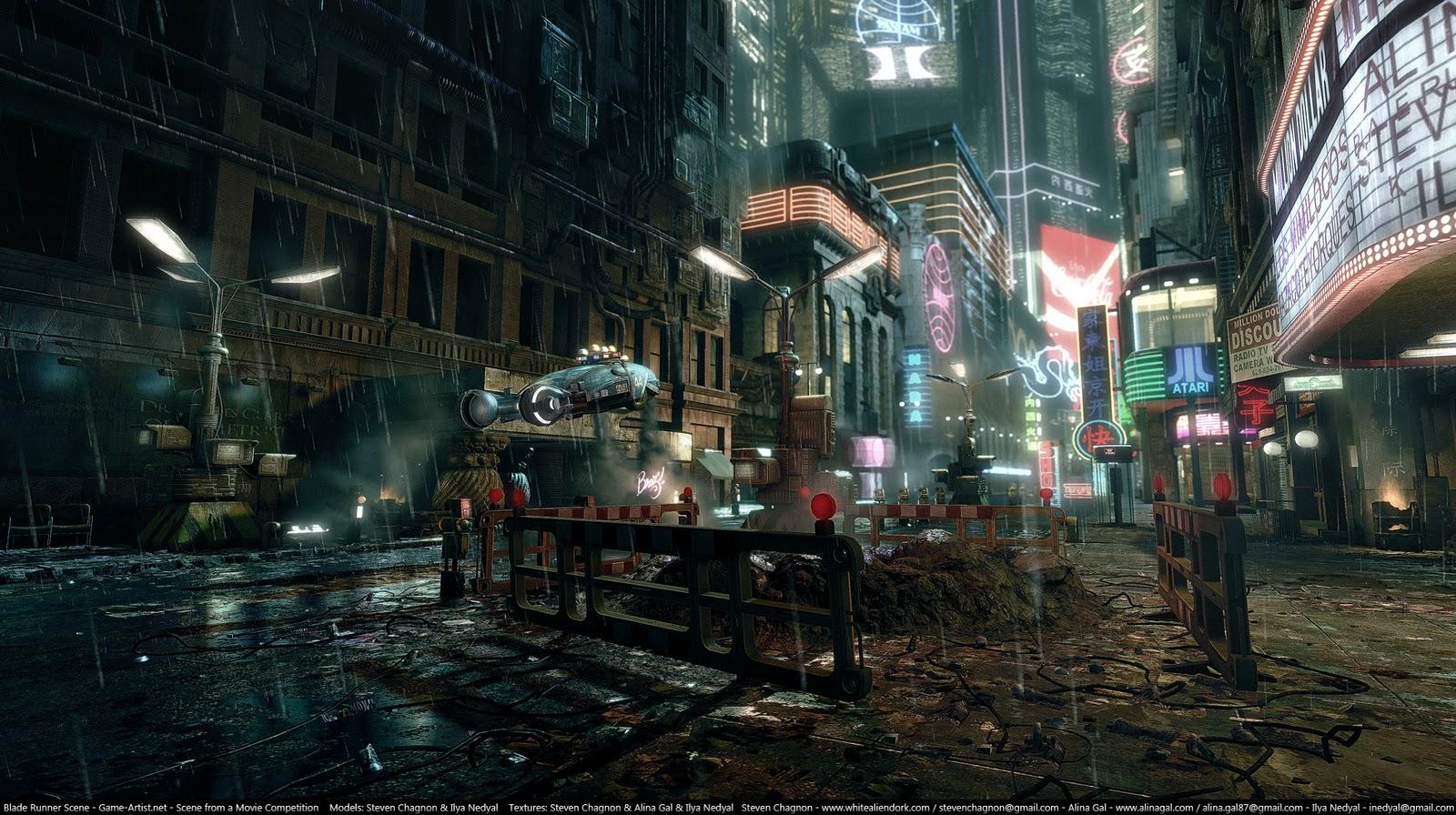 All New Pix1 Wallpaper Blade Runner Hd
