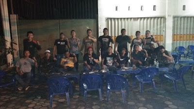 TOLAK PM108: 26 Komunitas Taksi Online se-Lampung Akan Datangi Gedung Dewan