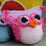 http://www.craftsy.com/pattern/crocheting/toy/owl-rattle-crochet-pattern/209920?rceId=1467142099957~e9pdc6md
