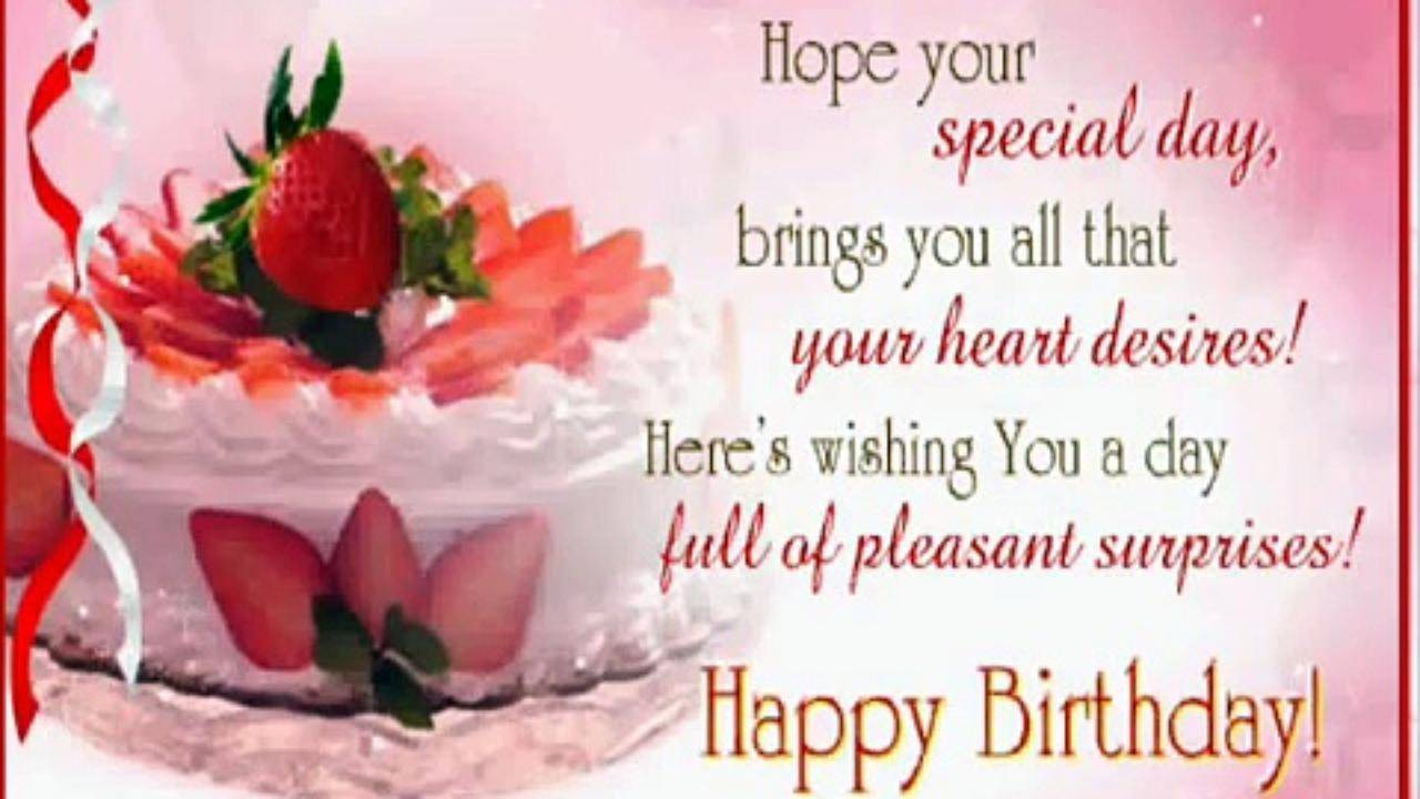 special quotes for gf bf on birthday wishes with images
