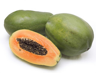 Pengencang payudara, obat pengencang payudara tradisional, manfaat buah pepaya