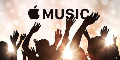 Record abbonamenti Apple Music