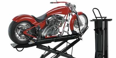 Kiat Sukses Usaha Bengkel Motor dan Tambal Ban