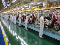 Info Lowongan Kerja Untuk D3/S1 di PT Astra Honda Motor (PT AHM) MM2100 Cikarang Jakarta Karawang