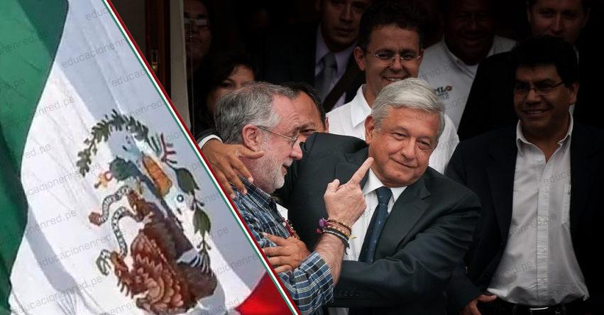 Las propuestas de López Obrador para cambiar el modelo educativo en México y la anulación de la polémica Reforma Educativa de Peña Nieto