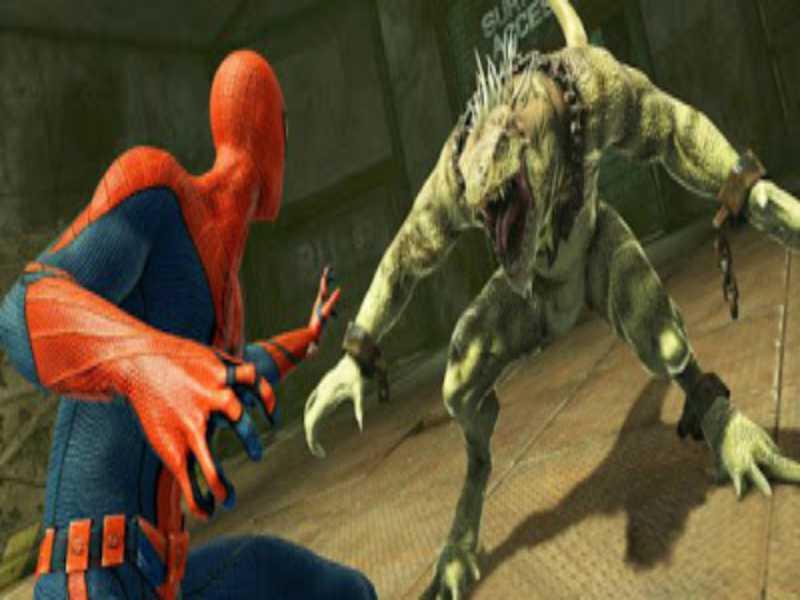 Download Spider-Man 1 Game Setup Exe