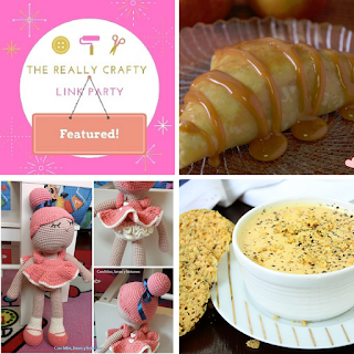 http://keepingitrreal.blogspot.com.es/2017/09/the-really-crafty-link-party-85-featured-posts.html