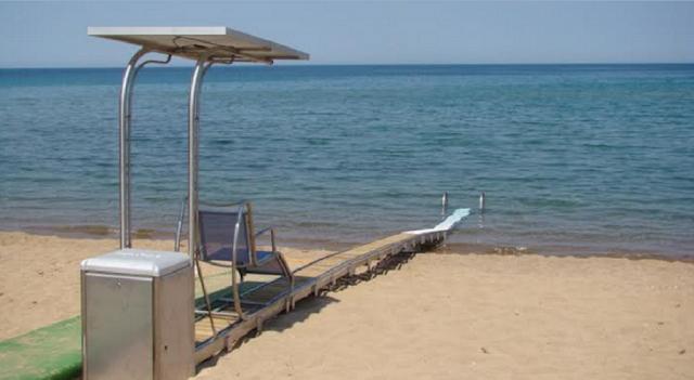 Οι Δήμοι Ηγουμενίτσας και Φιλιατών μέσα στους 12 πρώτους του ΕΣΠΑ για την αυτόνομη πρόσβαση ΑΜΕΑ και ατόμων με περιορισμένη κινητικότητα σε θάλασσες και παραλίες