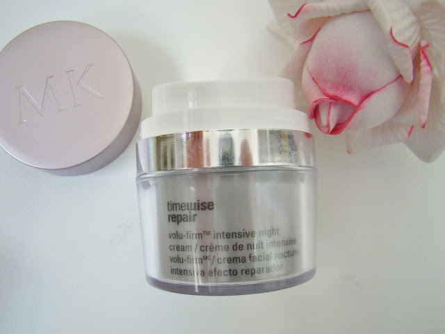 Beleza: Creme facial para a noite Time Wise Repair Mary Kay