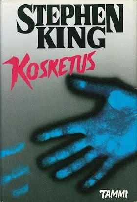 Kosketus (The Dead Zone)