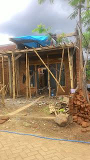 harga pembuatan rumah malang