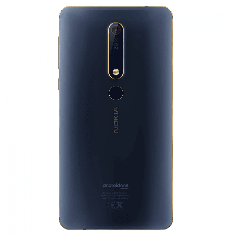 Nokia 6 2nd Generation now available to pre-order in PH, priced at PHP 15,990