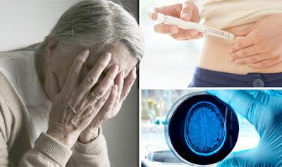 Gran descubrimiento: el Alzheimer es curable.