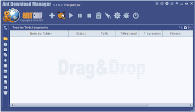تحميل وتفعيل برنامج التحميل Ant Download Manager 1.6.2 البديل لأنترنت دونالد منجر