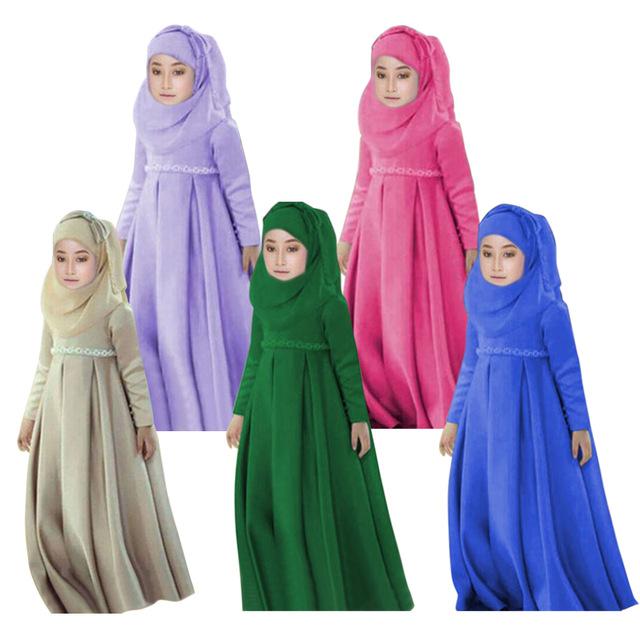 Beli Busana Muslim Anak Online