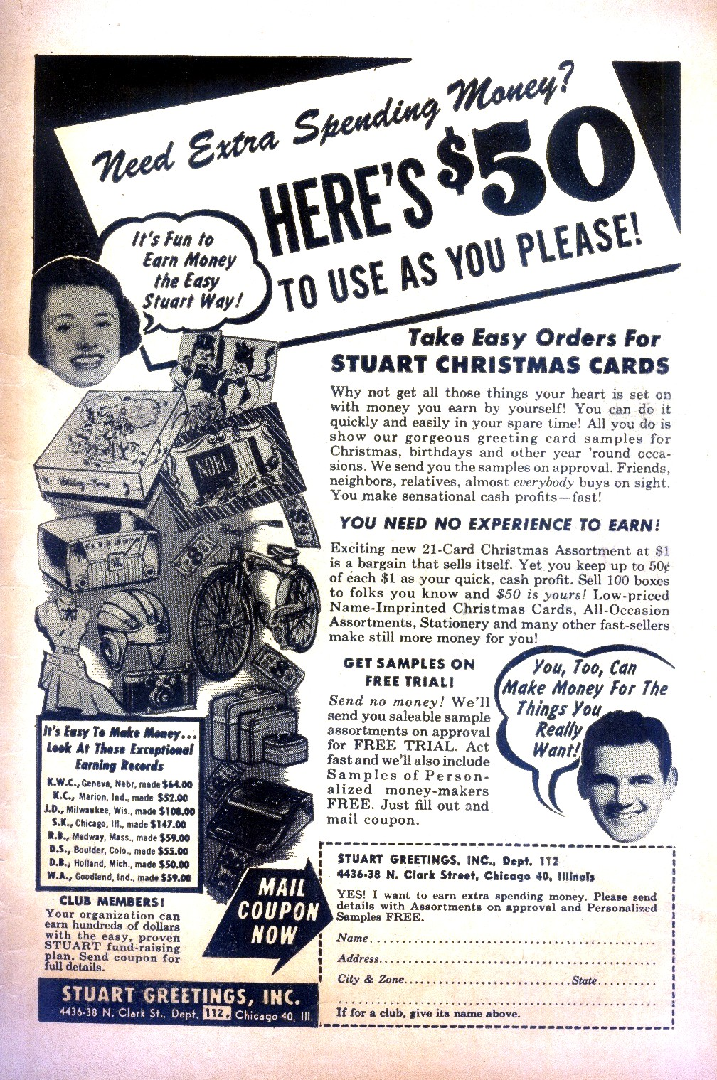 Action Comics (1938) 195 Page 42