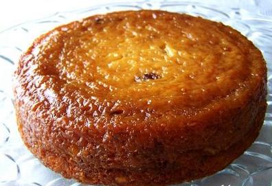 APURE: Torta de Queso Llanero. (RECETA DE COCINA)