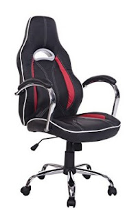 Gaming Chairs For Pc Under $100 3