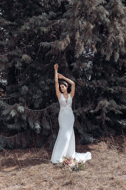 CANBERRA BRIDAL INSPIRATION WEDDING DRESS AND STYLING PHOTOGRAPHY