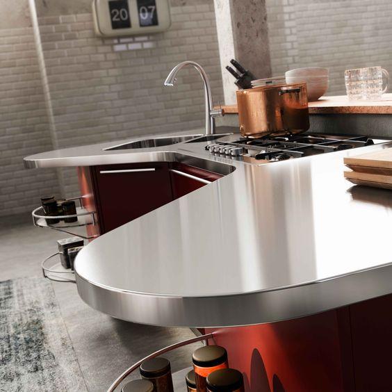 30 Revolution Kitchen Gadgets & Furniture 2018 Designs