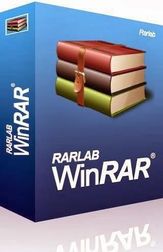 Winrar 5.40 Beta 4