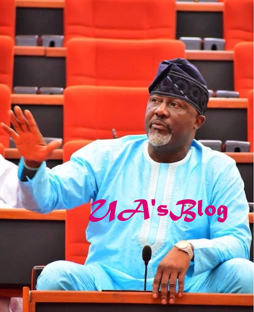 JUST IN: Police move Melaye to Lokoja