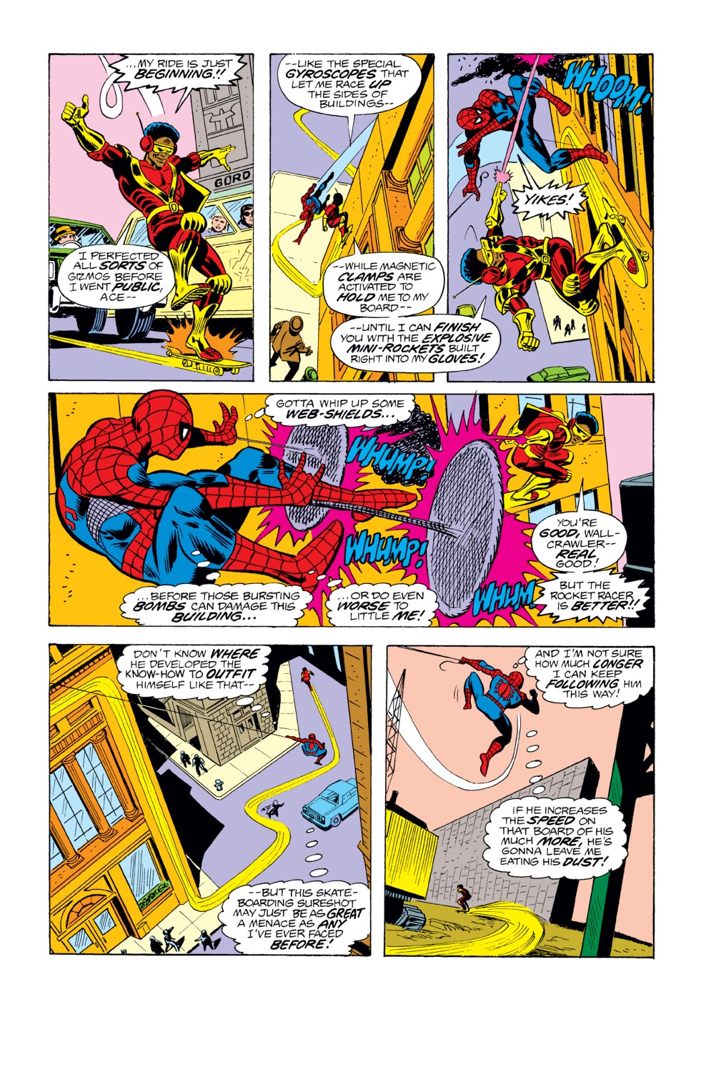 The Amazing Spider-Man (1963) 172 Page 3
