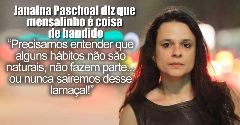 Janaina Paschoal Desabafa Sobre Suposto Mensalinho Do Coaf