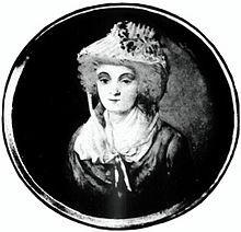 Olympe de Gouges, 18th century