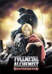 Giả Kim Thuật Sư - Fullmetal Alchemist: Brotherhood