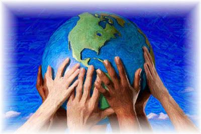 Pengertian Globalisasi Secara Umum
