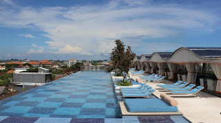 Hotel Career - All Position at TS Suite Bali