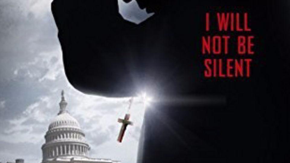 Filme evangélico Perseguição título original Persecuted