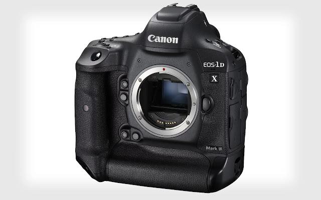 Canon EOS-1D X Mark III: potrebbe arrivare nel 2020
