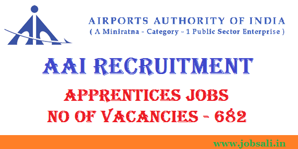 AAI Careers, Apprenticeship Jobs, Airport Jobs