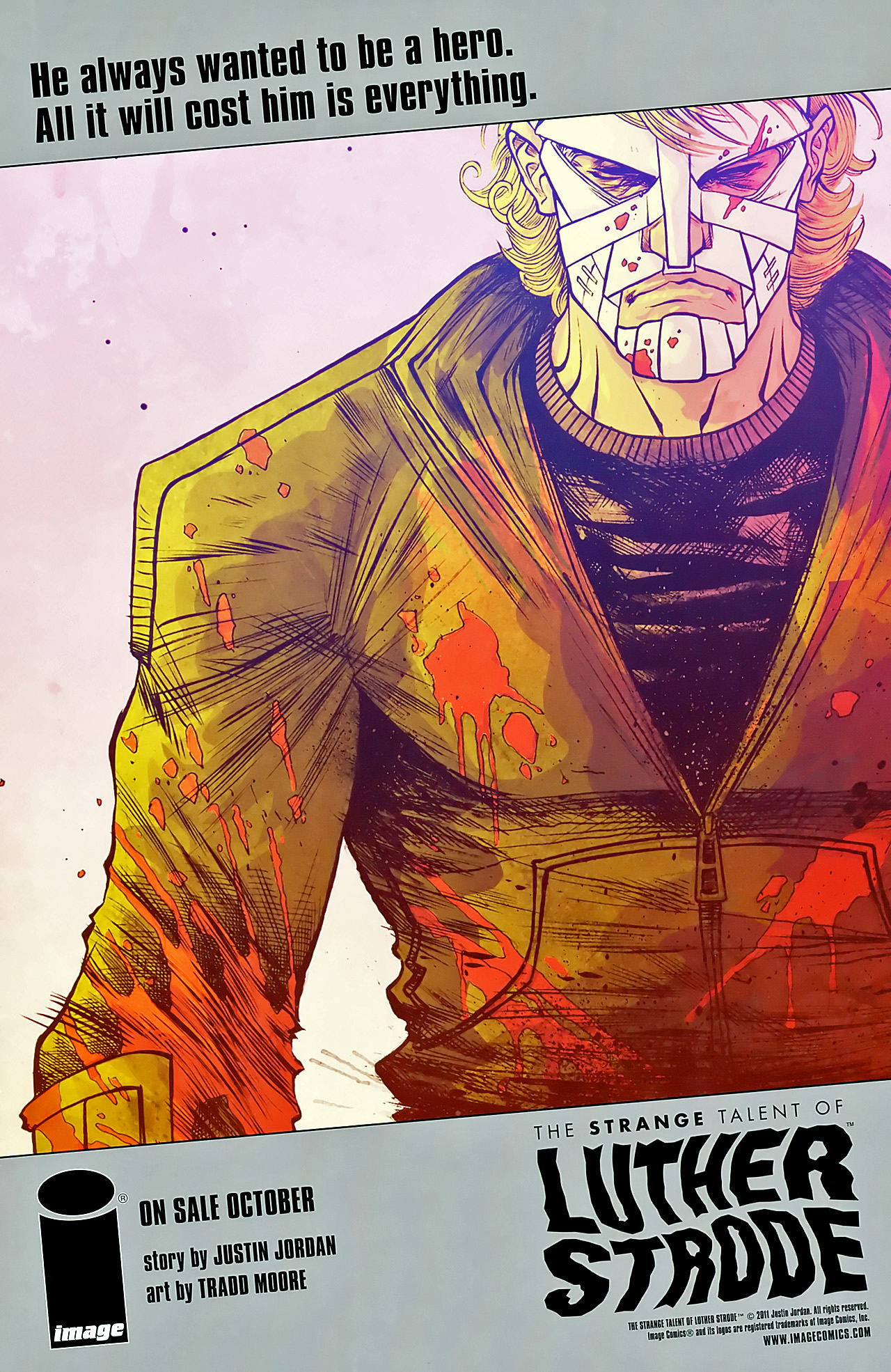 Read online Artifacts comic -  Issue #10 - 18