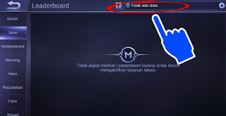 Cara Mendapatkan Title Di Mobile Legends