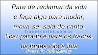 Frases e Textos de Bob Marley