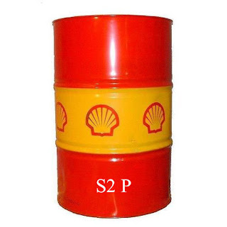 Featured Shell Marine Oil: Shell Corena S2 P Series | Shell