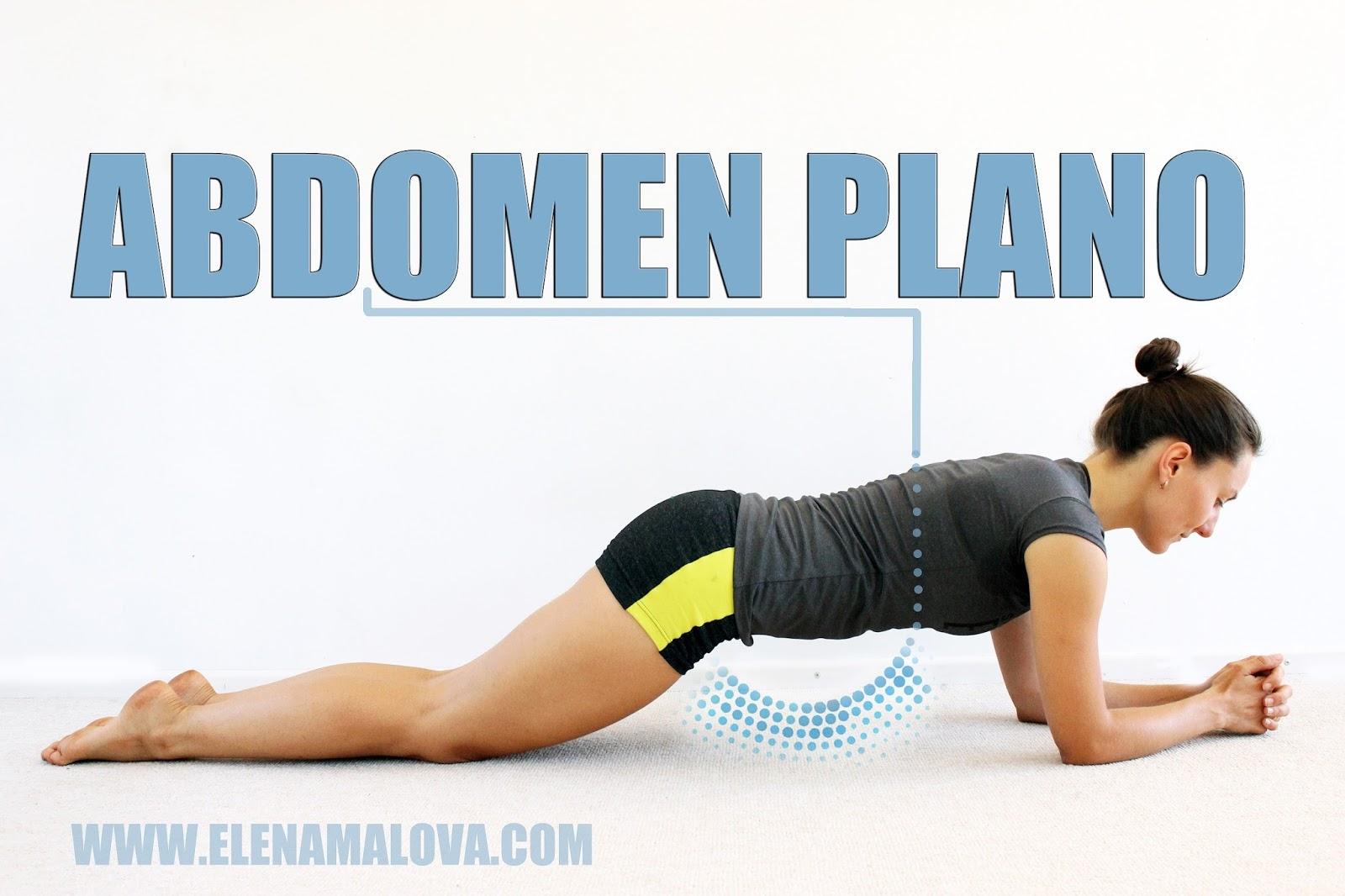 Yoga para adelgazar clase 2 elena malova