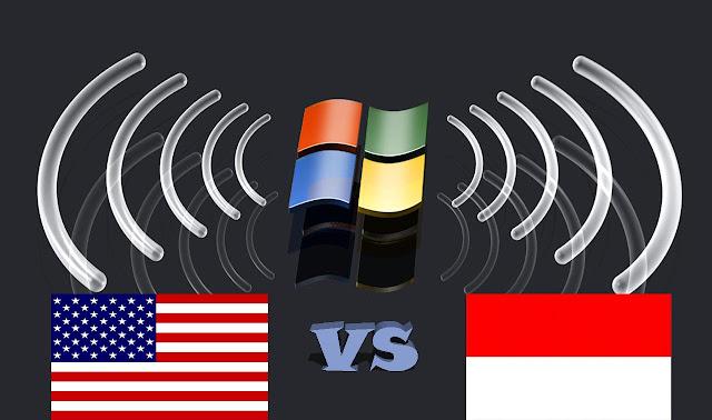 Baca Penting ! Perbandingan Internet Tercepat Di Dunia Antara Negara Lain