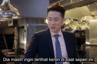 SINOPSIS The Perfect Match Episode 10 PART 4