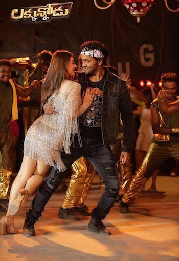 Luckunnodu 2017 Dual Audio Hindi Movie Download