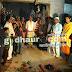 गंगरा : बाबा कोकिलचंद धाम में वार्षिक सत्यनारायण व्रत एवं महाआरती संपन्न