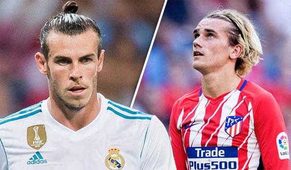 "Barca rung chuyển ""bom tấn"" Coutinho: MU mơ Bale & Griezmann 180 triệu bảng 2"