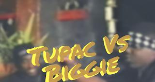 Tupac Vs Biggie   Das Mixtape des Tages