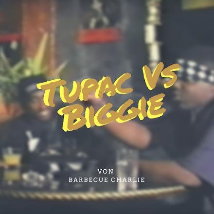 Tupac Vs Biggie | Das Mixtape des Tages