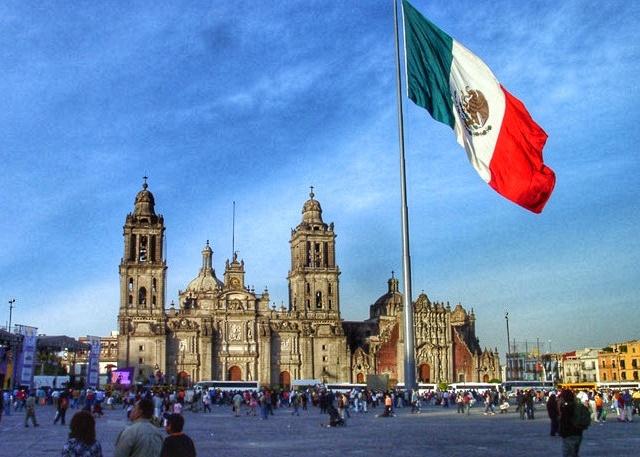 Que ver y que hacer en Ciudad de Mexico