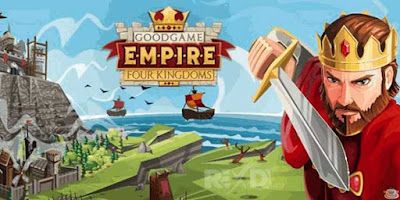 Empire: Four Kingdoms Apk for Android Online