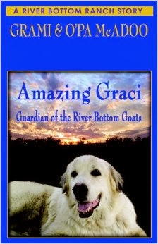 http://www.amazon.com/Amazing-Graci-River-Bottom-Goats/dp/0976402602/ref=sr_1_3?s=books&ie=UTF8&qid=1389386078&sr=1-3&keywords=Grami+O%27Pa+McAdoo